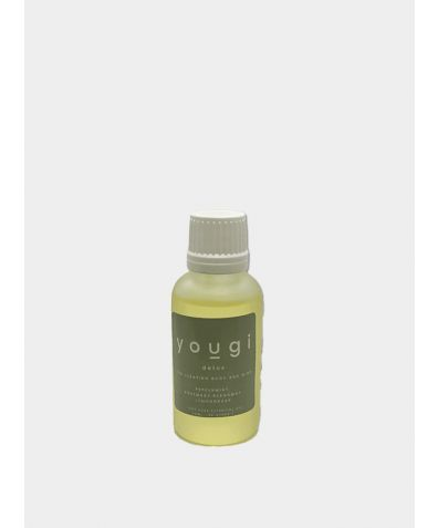 Detox Essential Oil