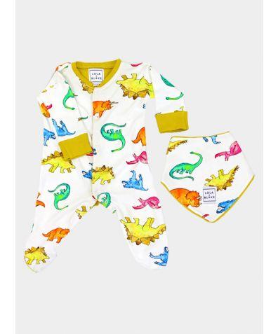 Baby Gift Set - Dino