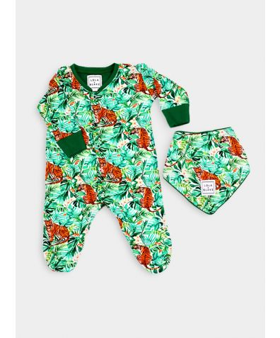 Baby Gift Set - Jungle