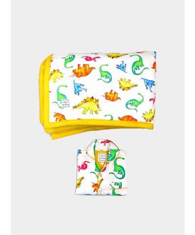 Snuggle Gift Set - Dino