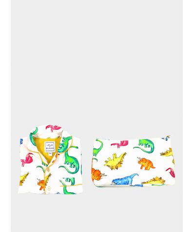 Sleepover Gift Set - Dino