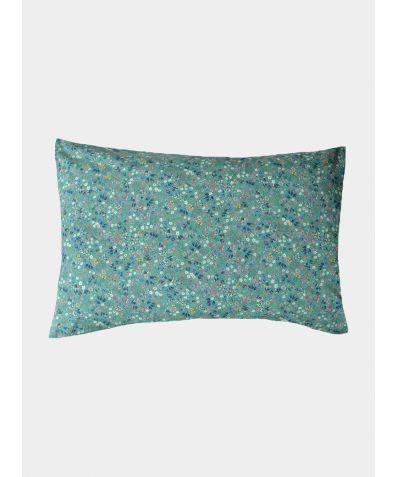 Liberty Print Pillowcase - Donna Leigh
