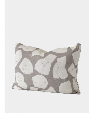 No 1: Dove Grey Cushion