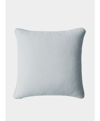 Linen Cushion Cover - Duck Egg