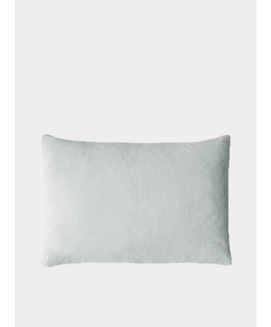 Linen Mini Cushion Cover - Duck Egg