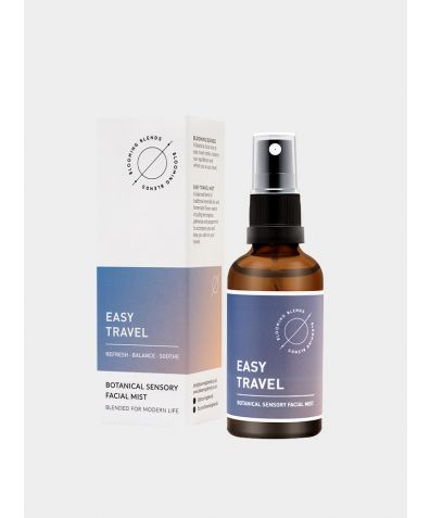 Sensory Facial Mist - Travel Easy 50ml