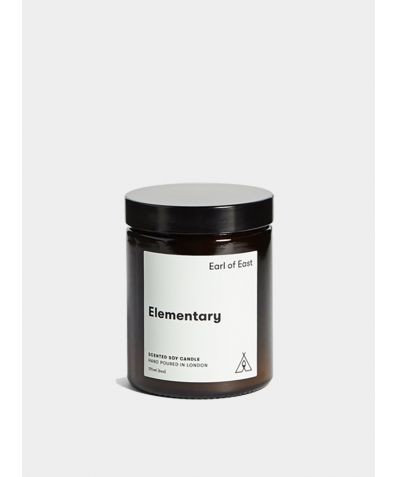 Elementary Candle
