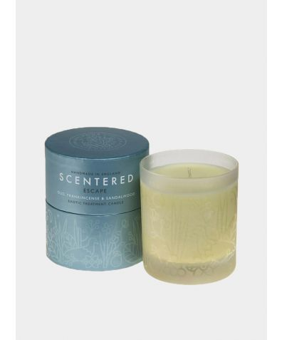 Escape Home Therapy Candle, 220g