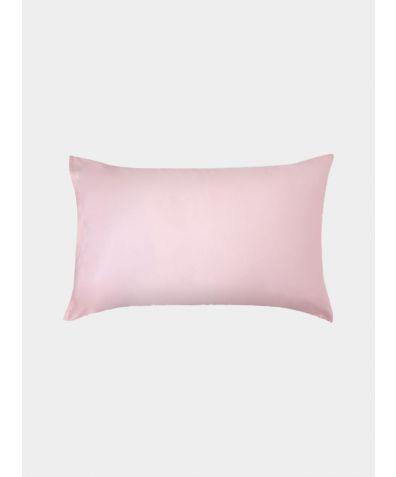 Eucalyptus Silk Pillowcases - Blush