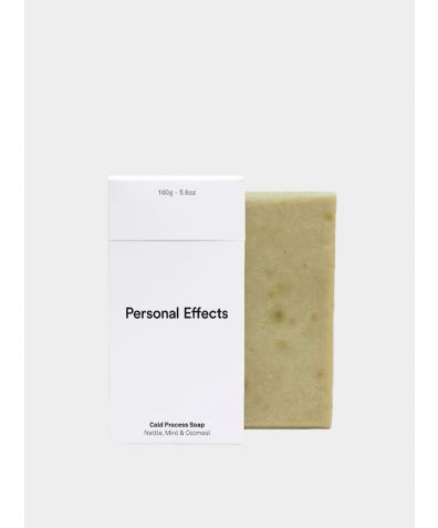 Exfoliating Body Block, 160g