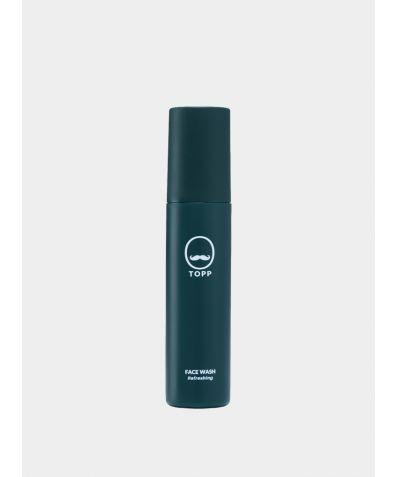 Men's Natural Face Moisturiser With Coconut & Peppermint, 75ml