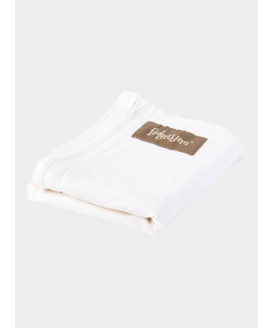 Luxury Four-way Stretch Cotton Sheet (UK Single)