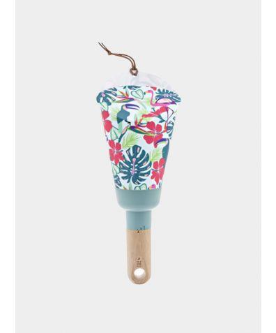 Nomadic Lamp - Floral
