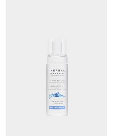 Foaming Face Wash, 170ml