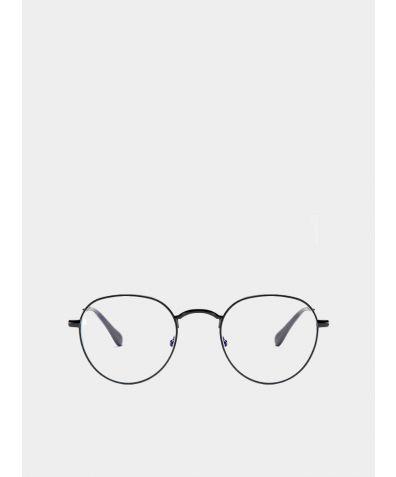 Sleep and Life Enhancing Eyewear Ginza - Black