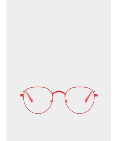 Sleep and Life Enhancing Eyewear Ginza - Classic Red