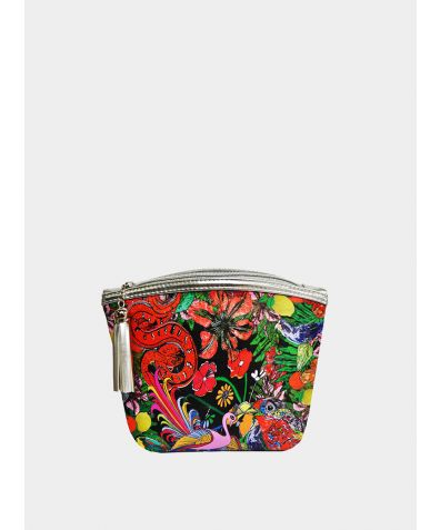 Classic Make Up Bag - Glorious Beasties