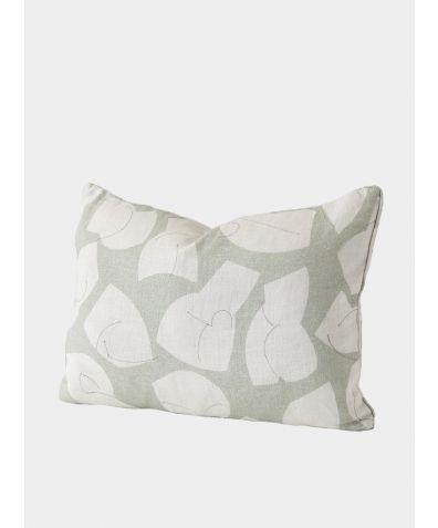 No 1: Green Cushion