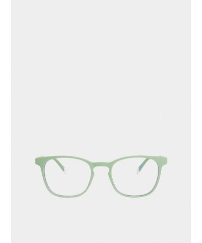 Sleep and Life Enhancing Eyewear - Dalston Military Green