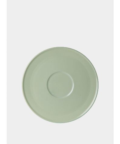 Unison Ceramic Small Plate (Set of 4) - Mint