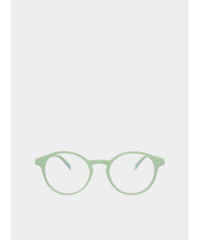 Sleep and Life Enhancing Eyewear - Le Marais Military Green