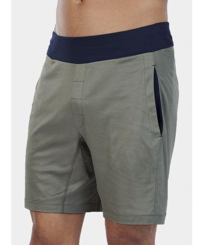 Men's Nattcool® Sleep Tech Shorts - Sage