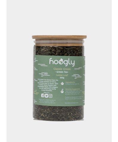 Classic Green - Green Tea, 250g