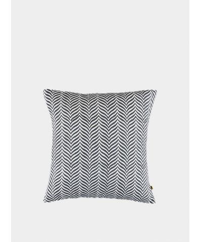 Indore Soft Cushion Cover - Herringbone