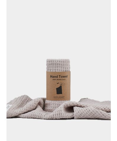 Linen Towel - Waffle