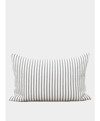 Cotton Cushion - Hikari Stripe