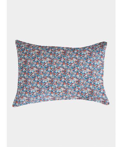 Liberty Print Pillowcase - Thorpe Hill