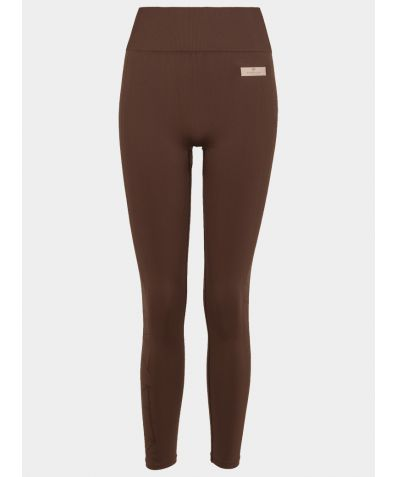 Hops Leggings - Rich Mocha