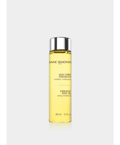 Energizing Body Oil, 100ml
