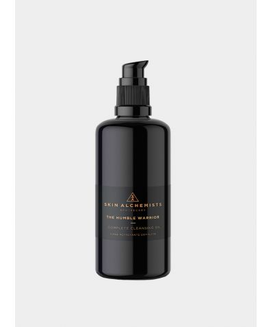 Complete Cleansing Oil - The Humble Warrior, 100ml