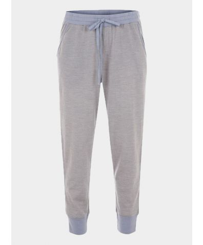 Reset Merino Wool Sweatpants - Grey