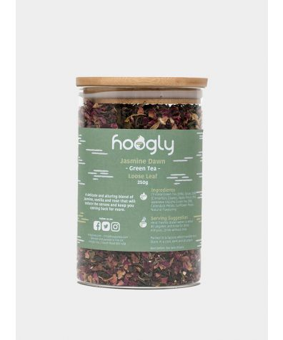 Jasmine Dawn - Green Tea, 250g