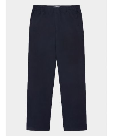 Timeout Drawstring Trouser - Navy