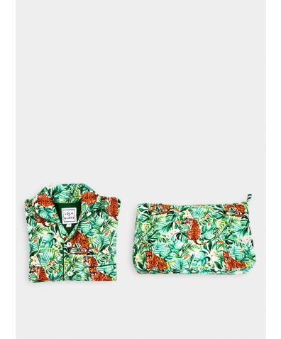 Sleepover Gift Set - Jungle