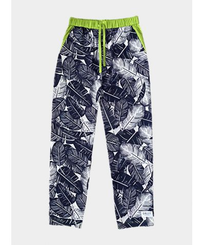 Men's Cotton Pyjama Trousers - Kingston
