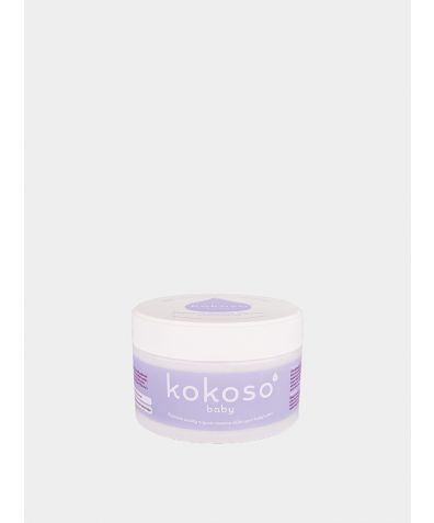 Kokoso Baby Coconut Oil, 168g