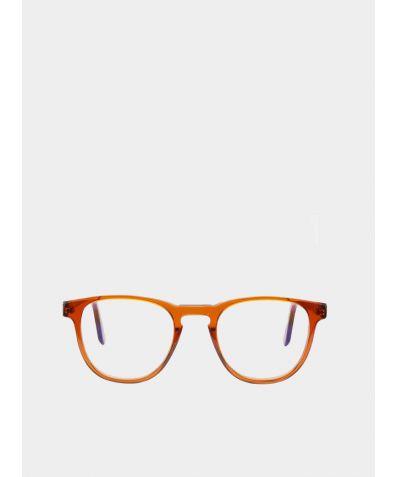 Sleep and Life Enhancing Eyewear Kreuzberg - Crystal Brown