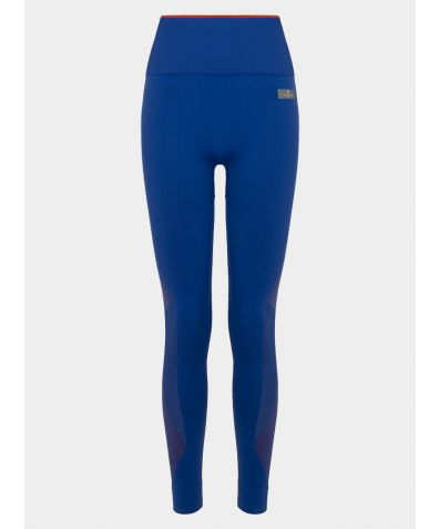 Leap it Legging - Cobalt Blue