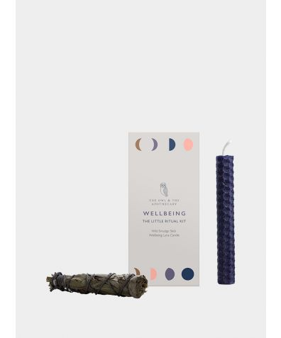 Wellbeing Little Ritual Kit - Mini