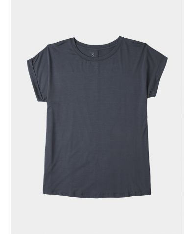 Downtime Lounge Bamboo Top  - Storm