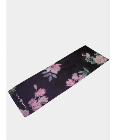 Travel Yoga Mat - Magnolia