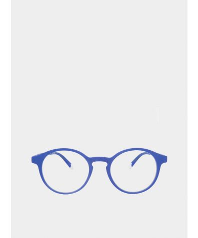Sleep and Life Enhancing Eyewear - Le Marais Palace Blue