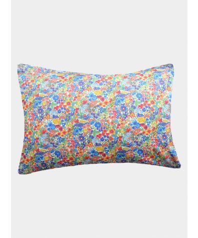 Liberty Print Pillowcase - Margaret Annie
