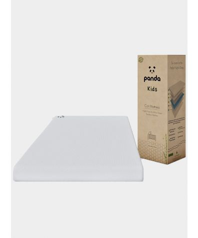 Kids Bamboo Cot Mattress