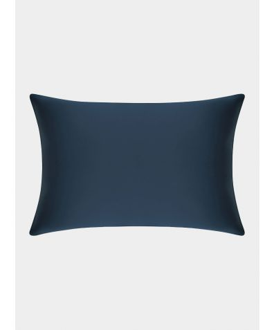 Silk Pillowcase 25 Momme - Midnight Blue