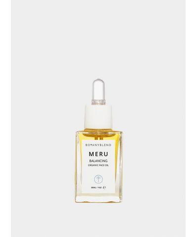 Meru Organic Face Oil